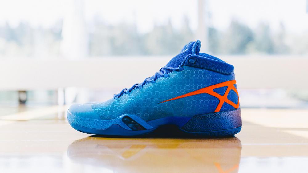 Air Jordan XXX PE
