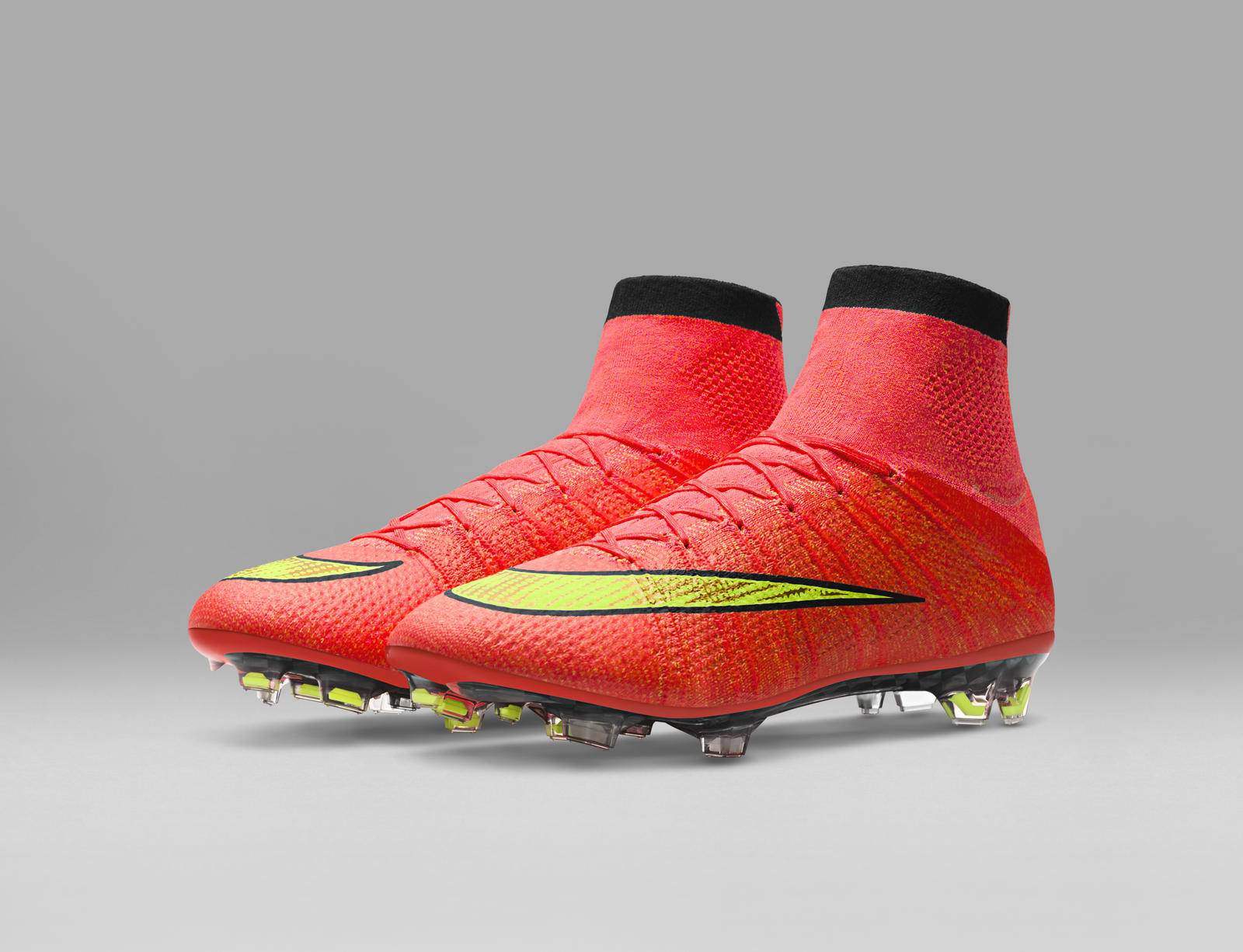 What The…Mercurial - Nike News