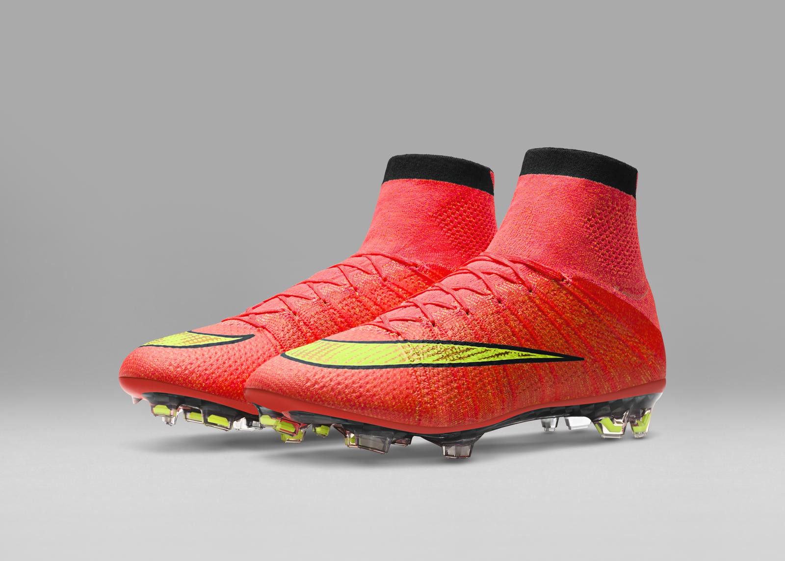 Monografía Discriminar Me gusta  What The…Mercurial - Nike News