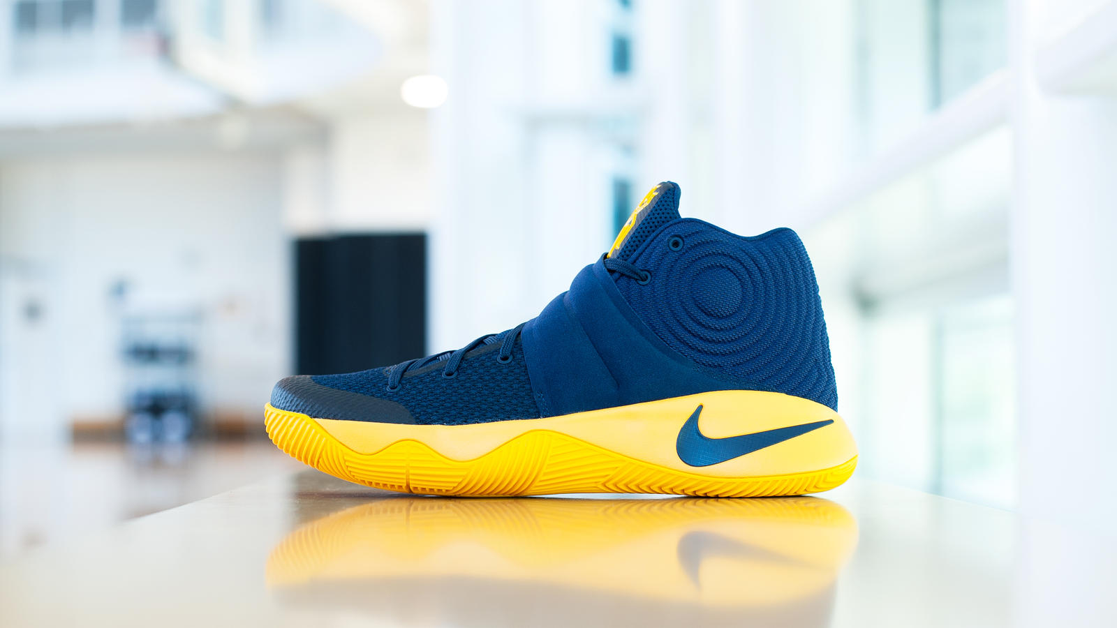 big sale ae647 5f62e KYRIE 2 - Nike News