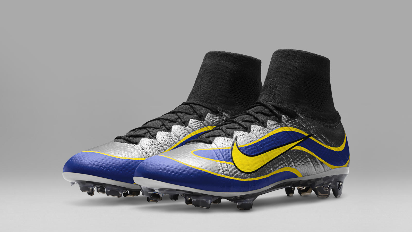 Nike Mercurial Superfly Heritage Id Nike News