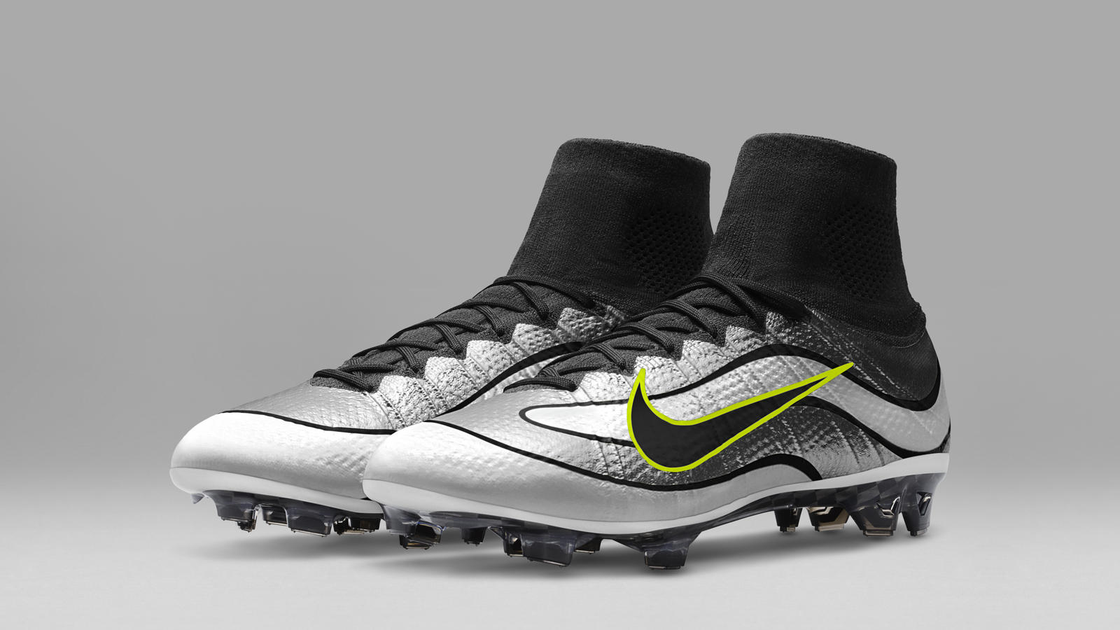 pretty nice b3f6d 3cd4b Nike Mercurial Superfly Heritage iD - Nike News