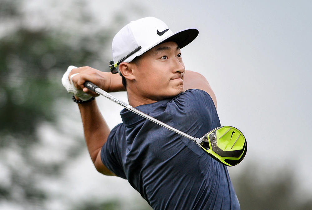Hao-Tong Li Clinches First European Tour Victory at Volvo China Open