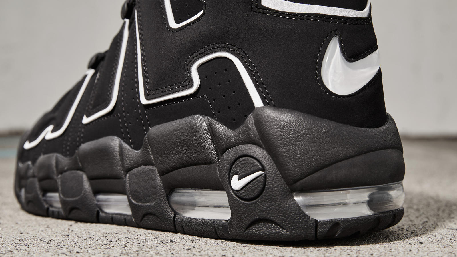 Nike air more uptempo 1 hd 1600