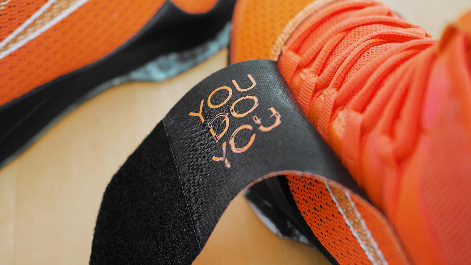 Nike Zoom HyperRev Skylar Diggins PE