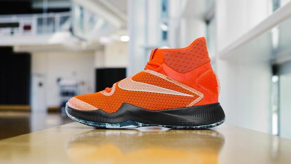 d79d35d3794e Nike Zoom HyperRev Skylar Diggins PE - Nike News