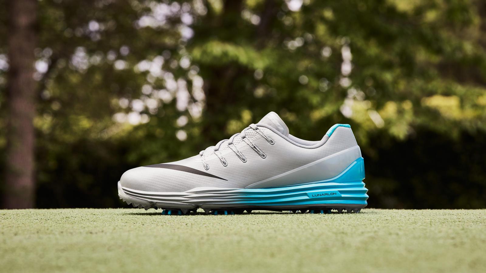 Nike Lunar Control 4