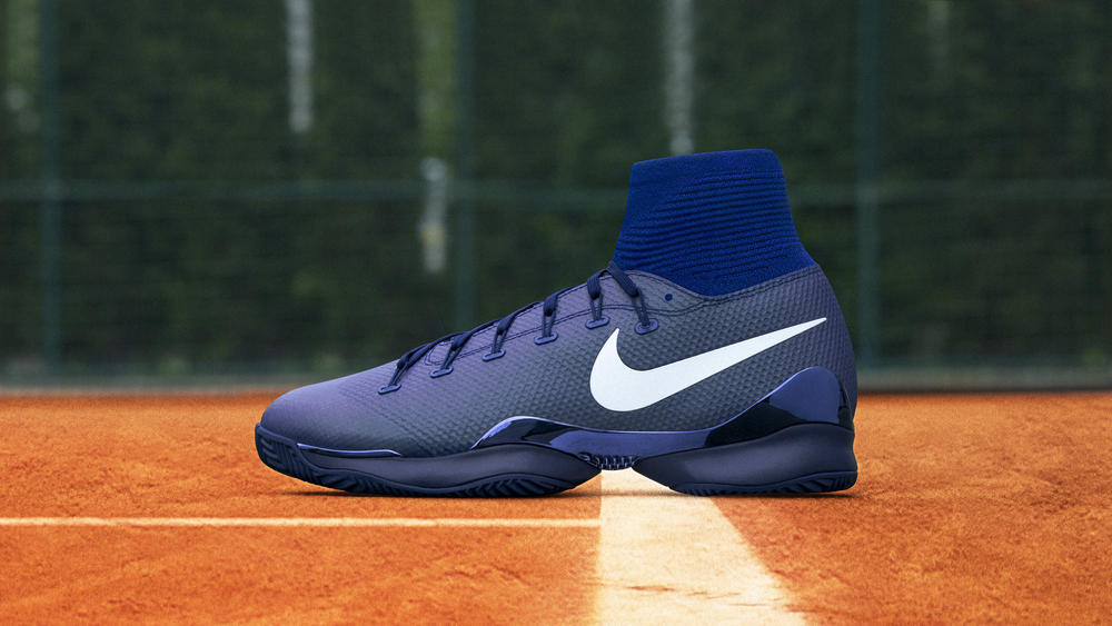 NikeCourt Air Zoom Ultrafly Clay