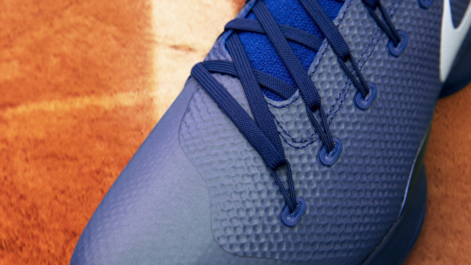 Nikecourt air zoom ultrafly clay 2 hd 1600