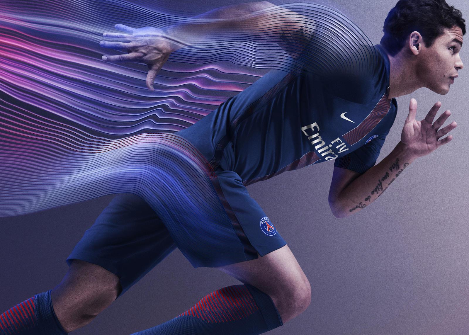 Nike FC Heidenheim Maillot Domicile 2016 17