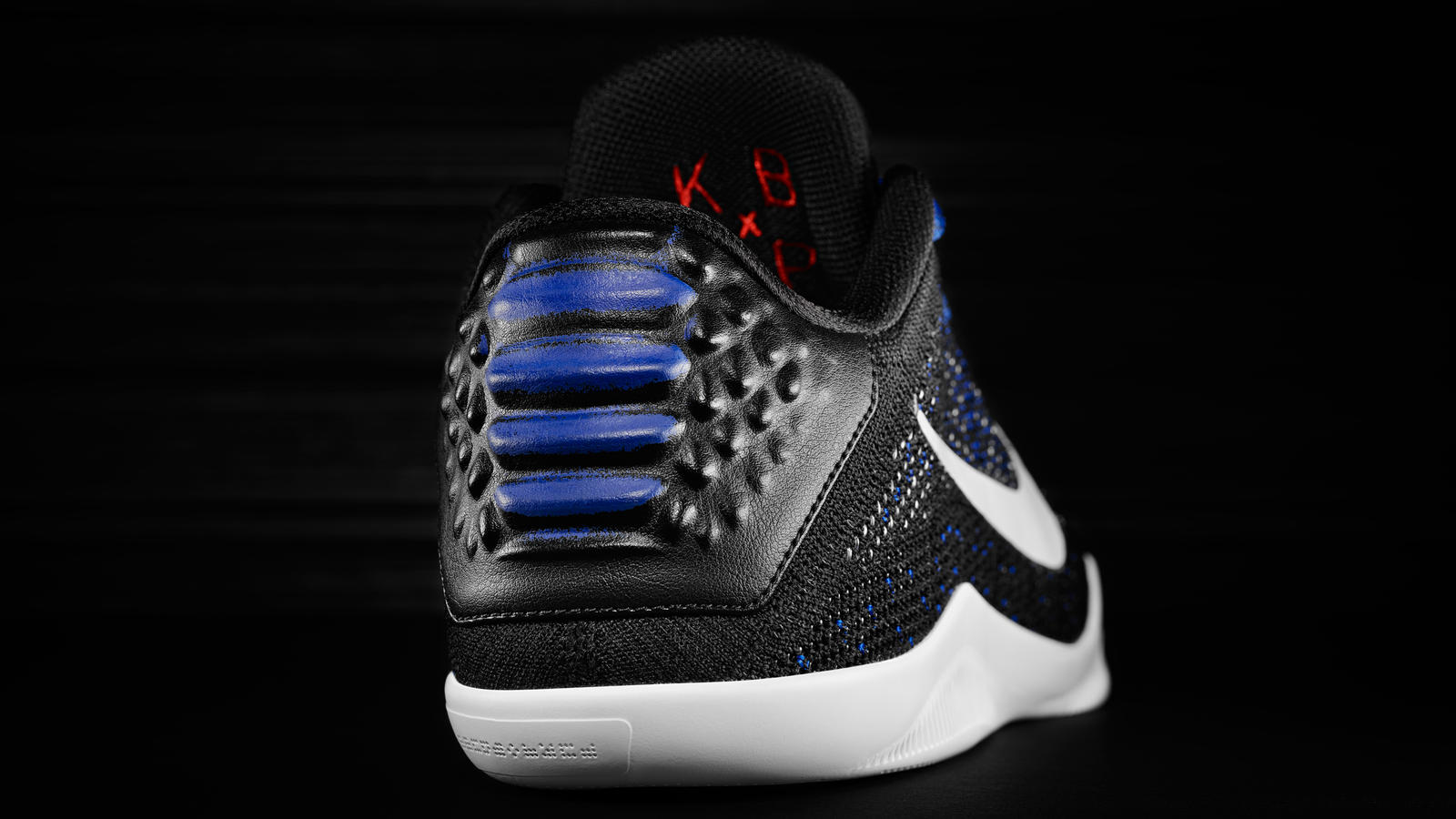 KOBE 11 Muse Pack  Mark Parker Pays Tribute to the Black Mamba ... 5a13639cf3