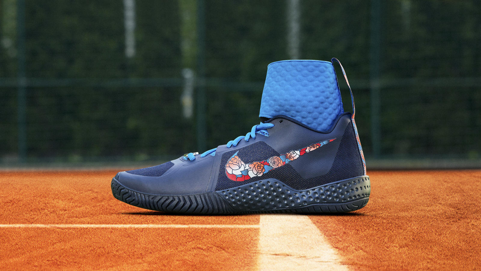 the latest 5d72b 9ac32 NikeCourt Flare - Nike News