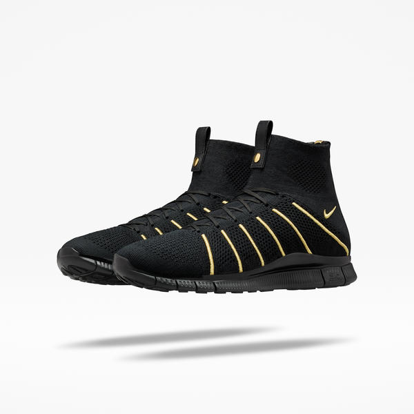 A Golden Touch: NikeLab x Olivier Rousteing - Nike News