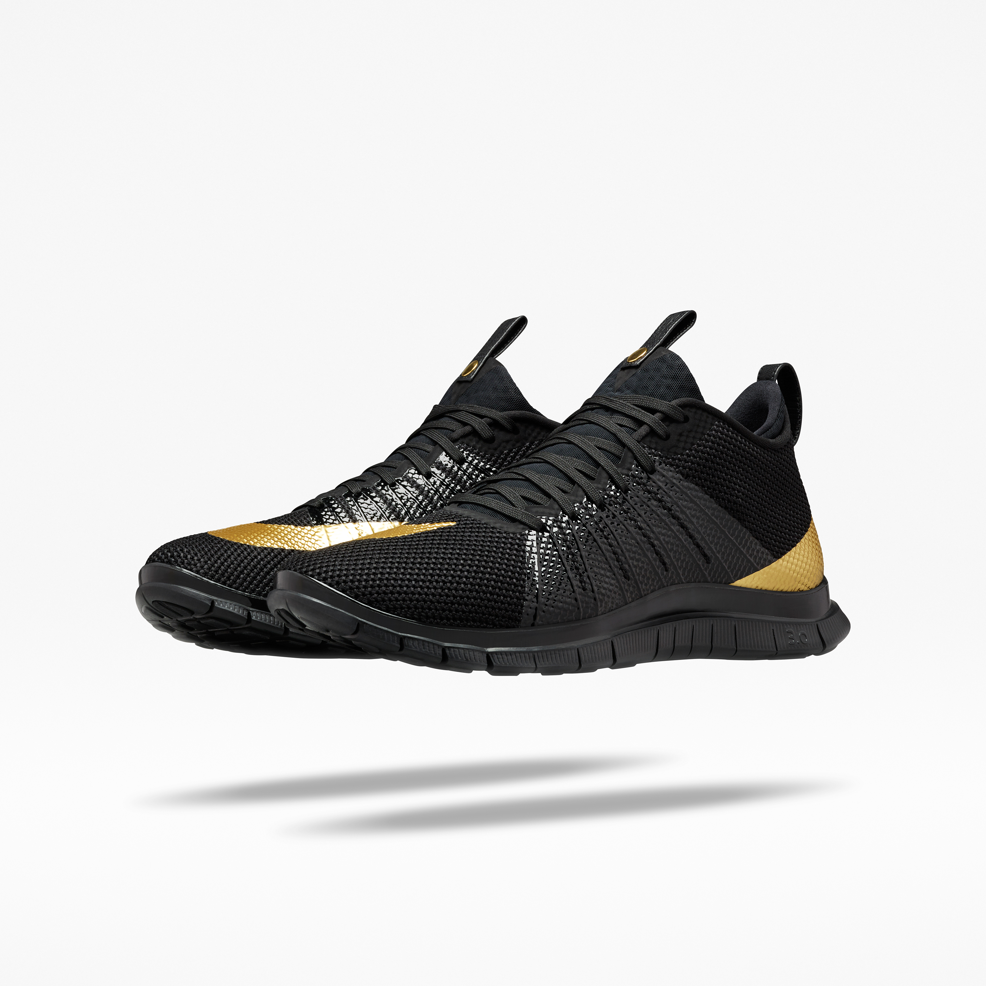 nike free one color embroidery
