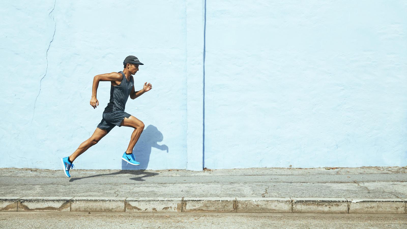 info pour 6a6bc d87e2 Why I Run: Daniel Adams-Ray - Nike News