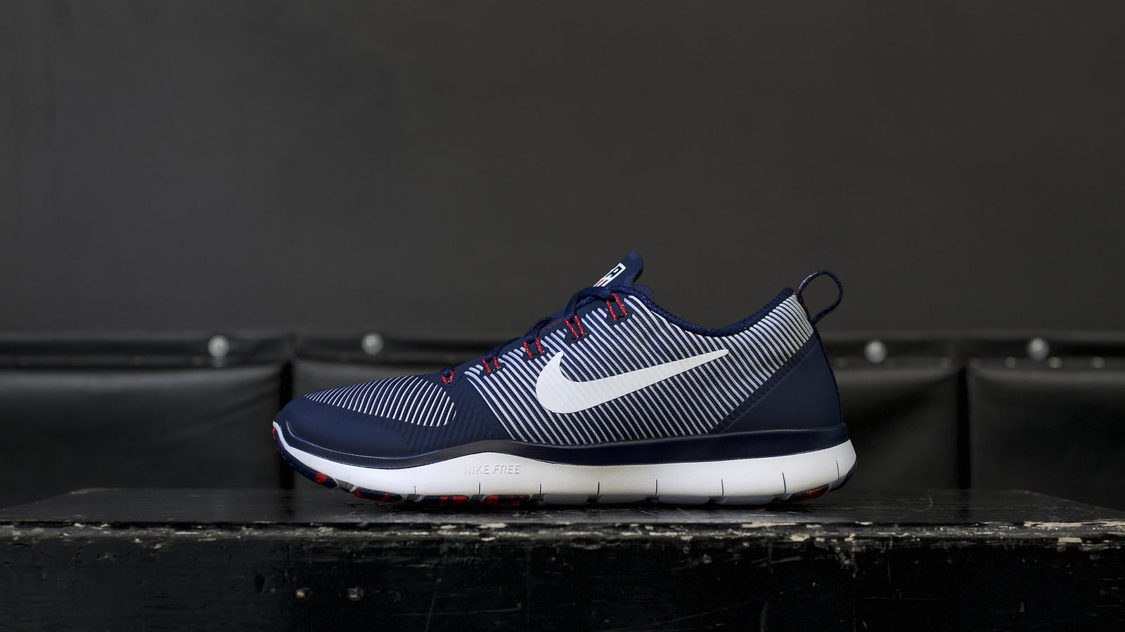 official photos e1813 6a839 Nike Free TR Versatility Amp (USA)
