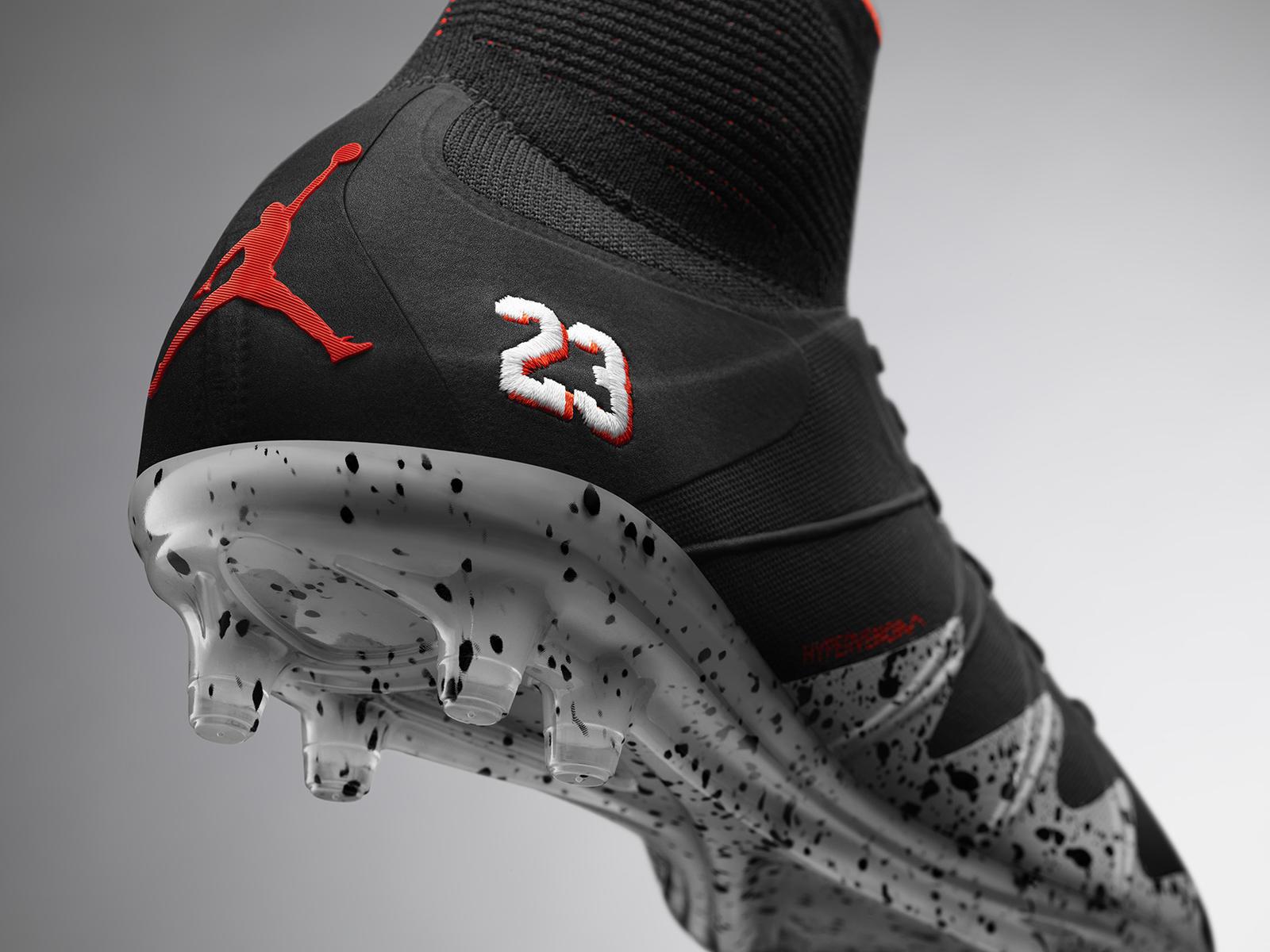 Nike Air Jordan Hypervenom
