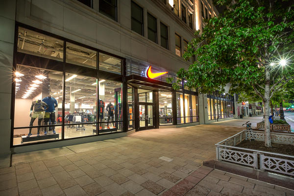 New Nike Community Store in Detroit Champions Action