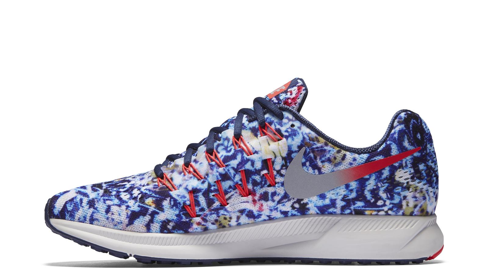 check out 43e55 9f2ee Nike Running Jungle Pack. NIKE PEGASUS 33 MEDIAL
