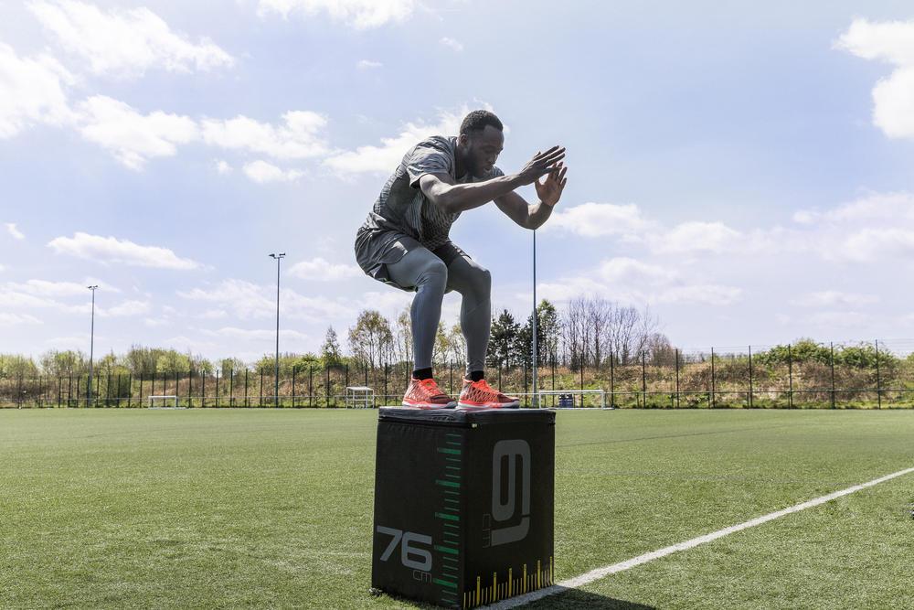 "Inner Strength: Romelu Lukaku, ""The Dude that Scores the Goals"""