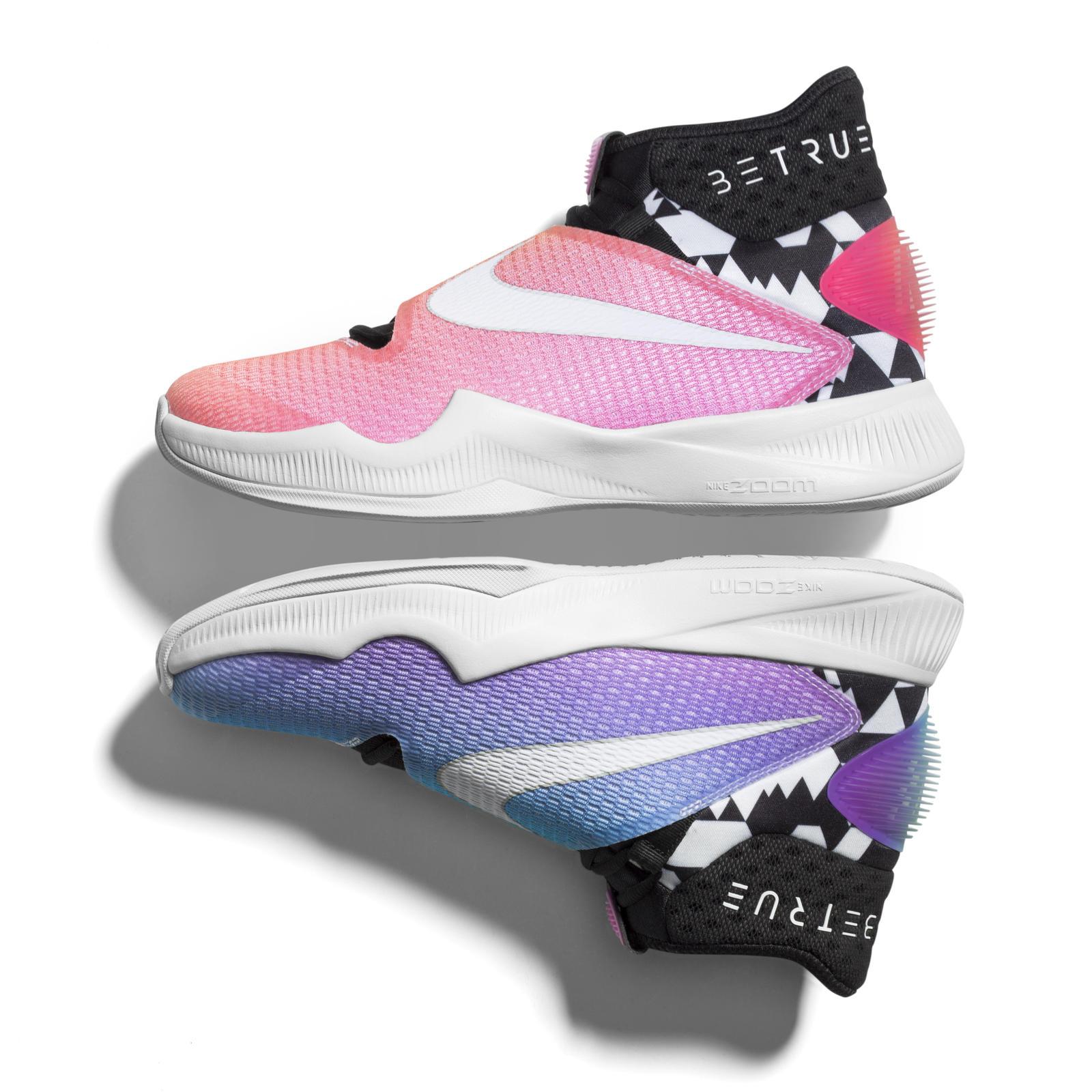 sale retailer d2d55 d615d Nike HyperRev 2016