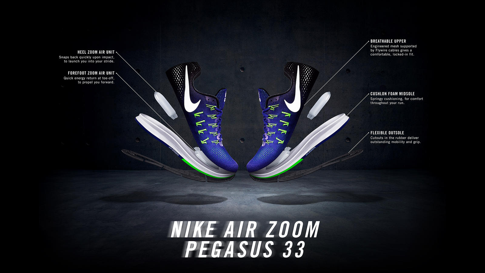 Let Your Feet Fly Nike News