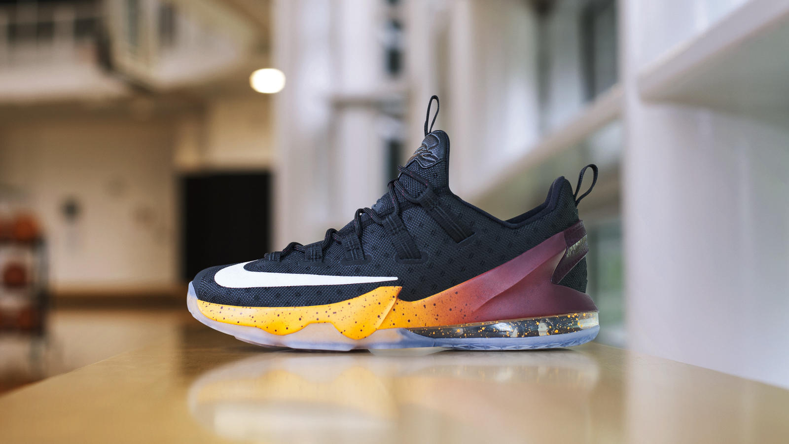 J. R. Smith LEBRON 13 Low PE