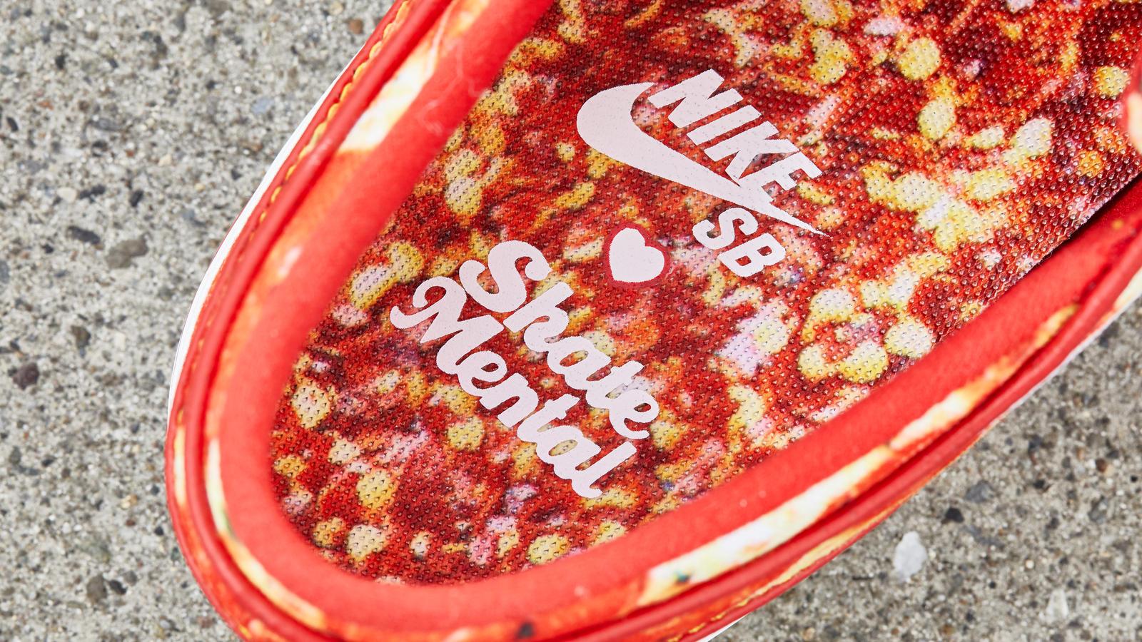 Nike SB Zoom Stefan Janoski 'Skate Mental'