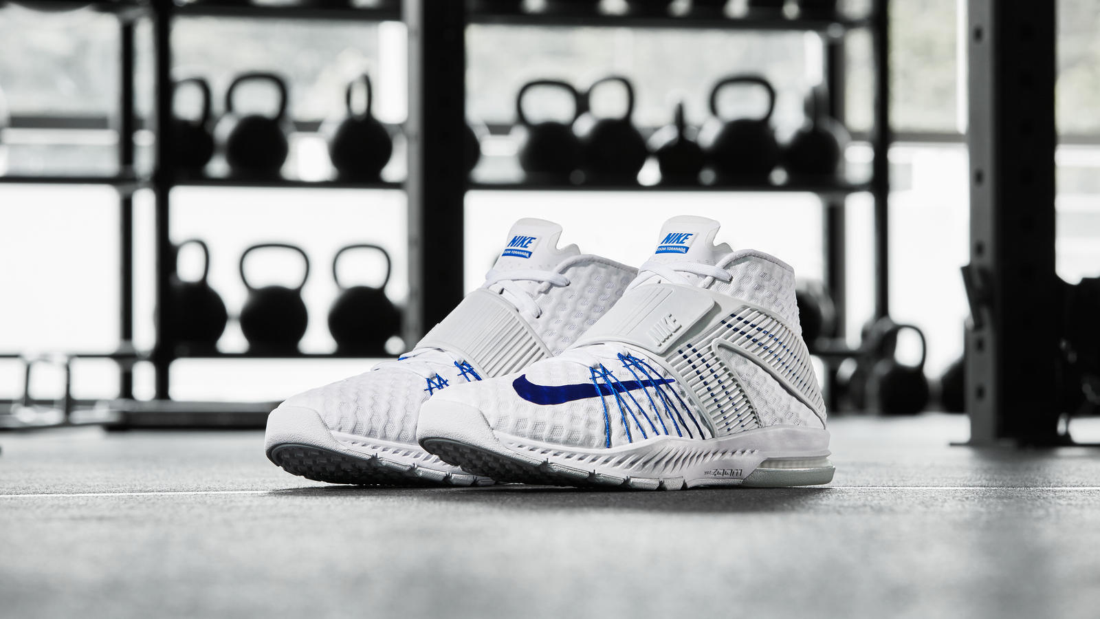Nike Zoom Train Toranada Gronk