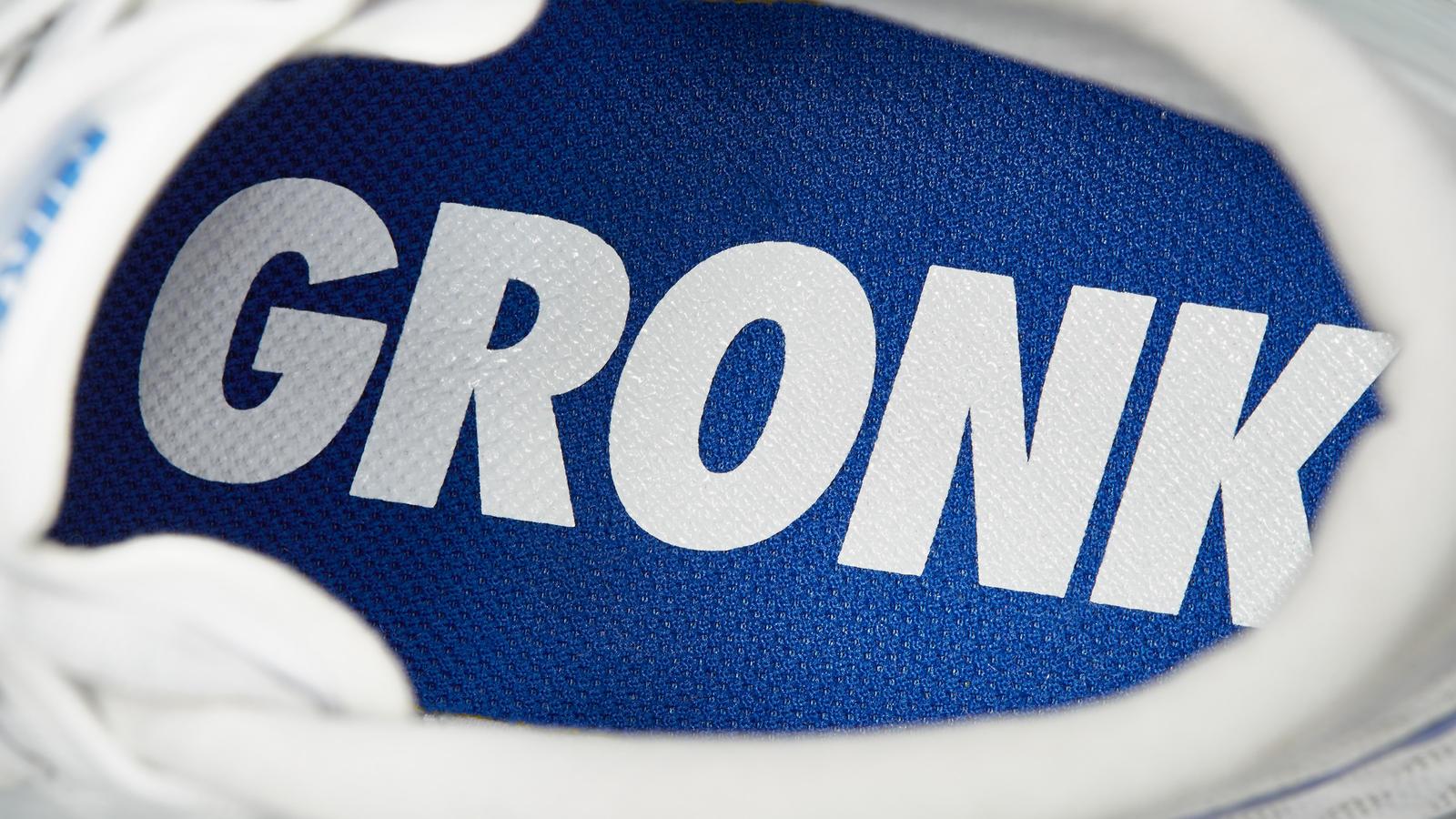 Nike Zoom Train Toranada Gronk - Nike News