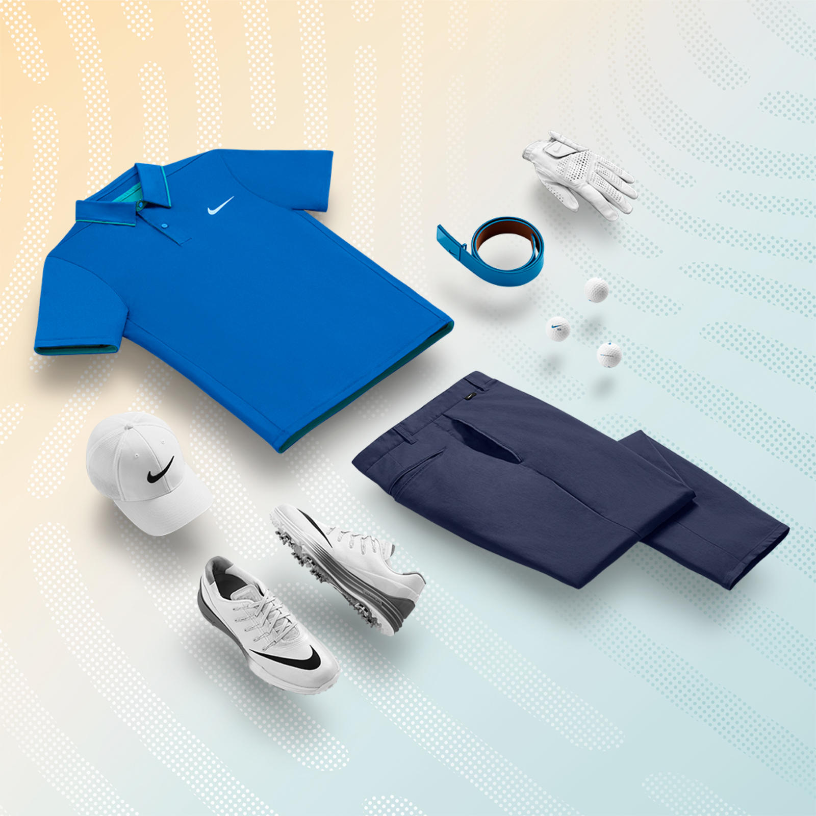 df04ae637 Summer Golf Styles to Debut in Oakmont - Nike News