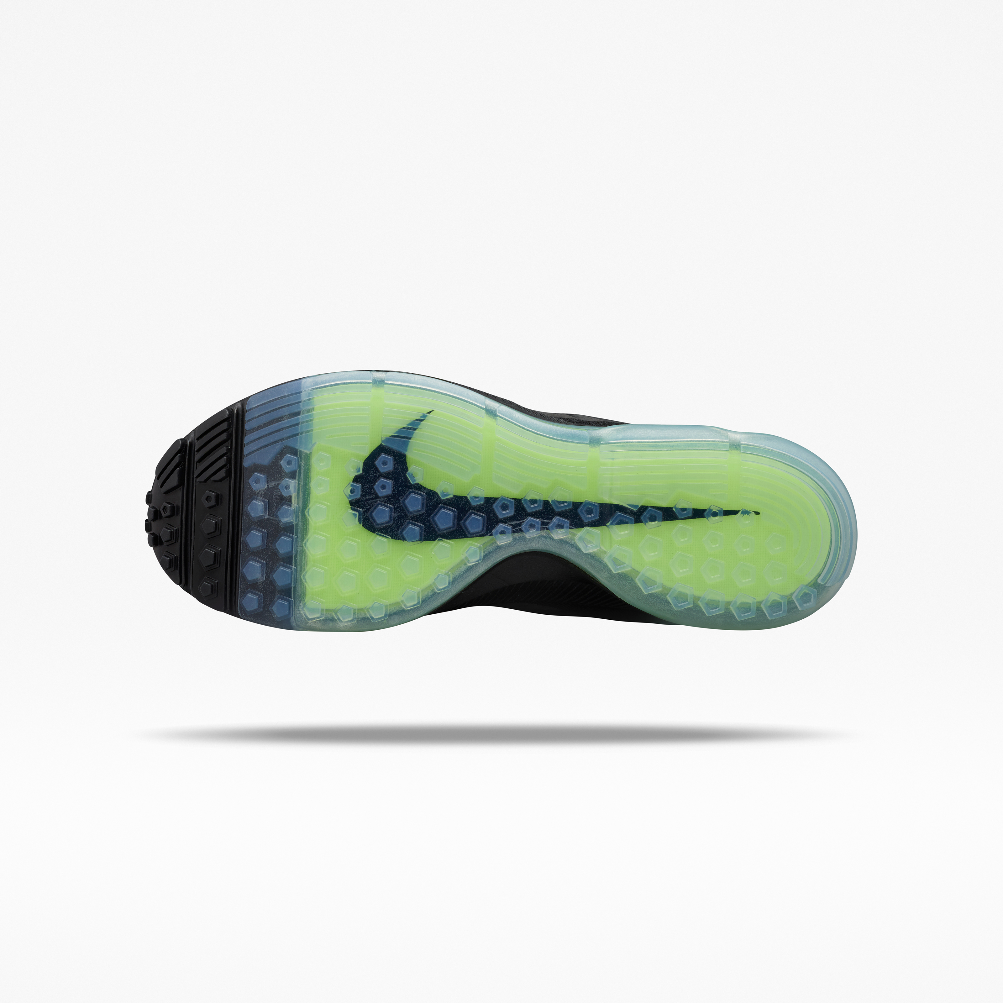 Nike Zoom All Out Flynit Green New Release KMyRB6