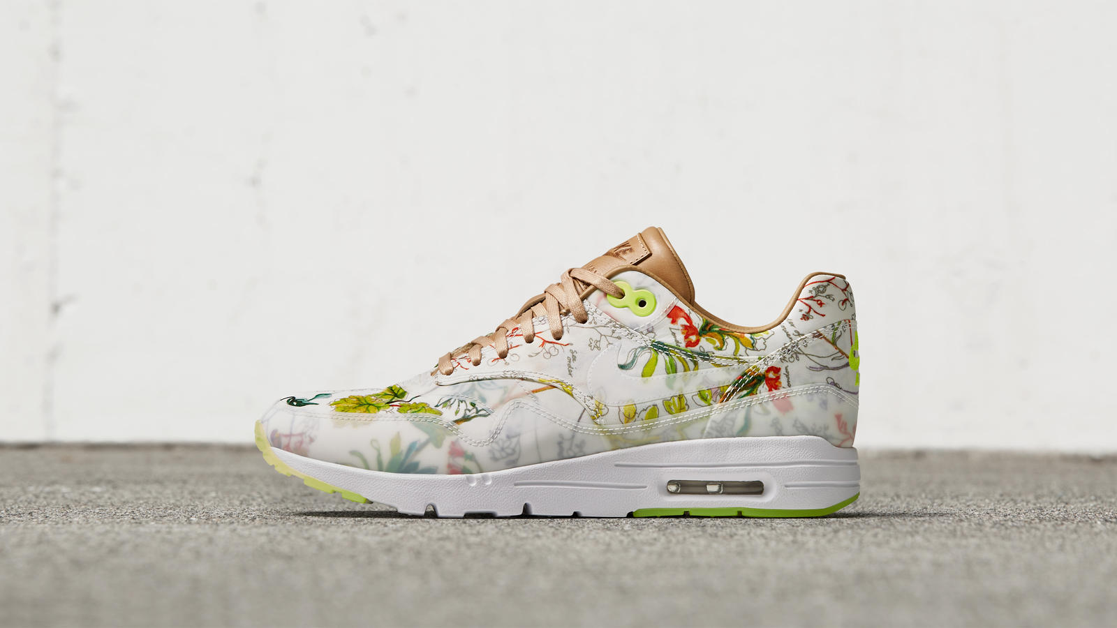 NikeCourt x Liberty Air Max 1 Nike News