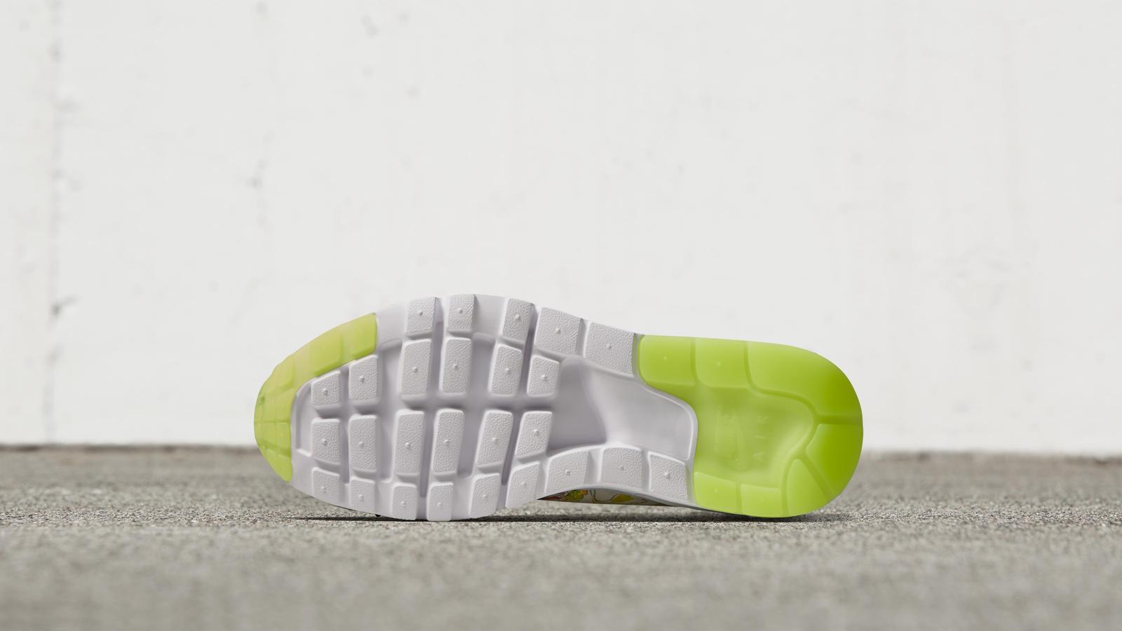 NikeCourt x Liberty Air Max 1 Nike News