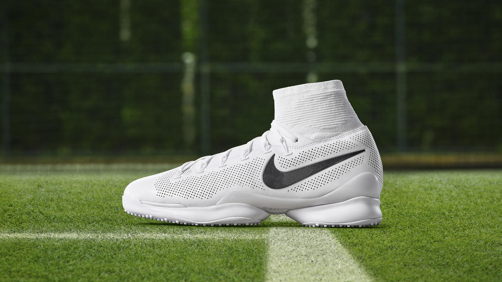 NikeCourt Air Zoom Ultrafly Grass