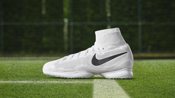 Tennis  NikeCourt Air Zoom Ultrafly Grass Unisex Shoe LE609224