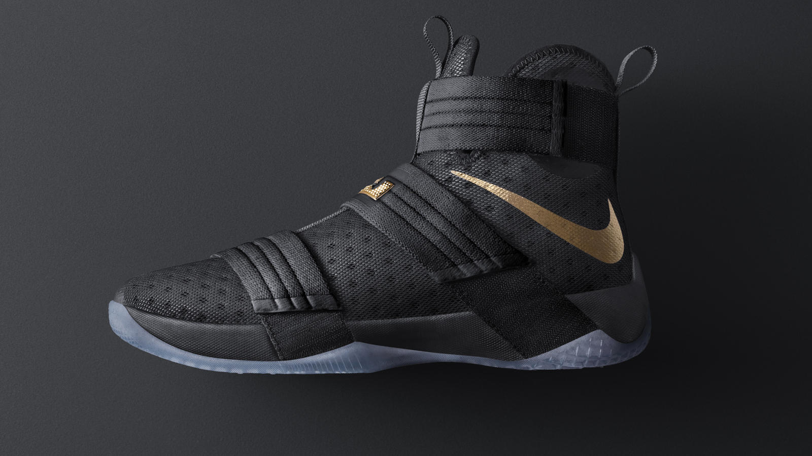 Always Believe. Share Image. Share Image. The Nike Zoom LeBron Soldier ...