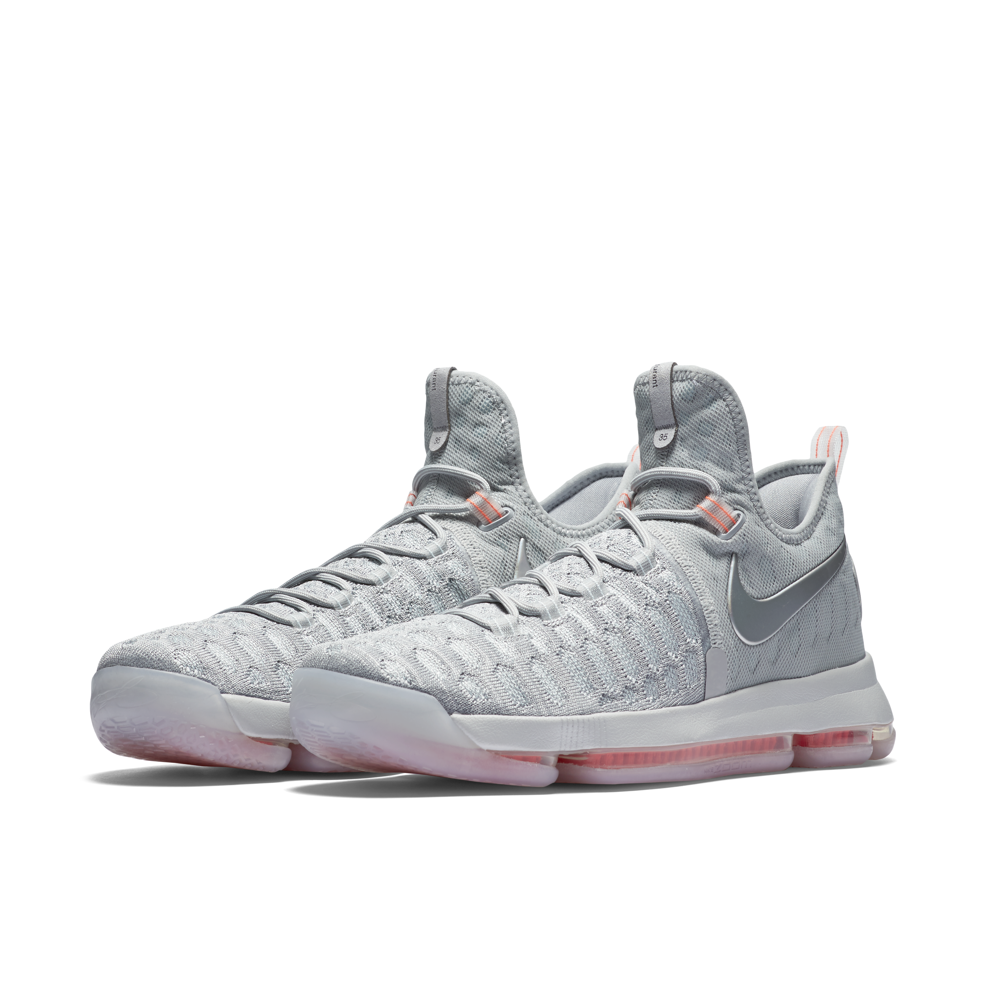 19bb7f2c7fe Kevin Durant s Game-Changing KD9 Shoe - Nike News