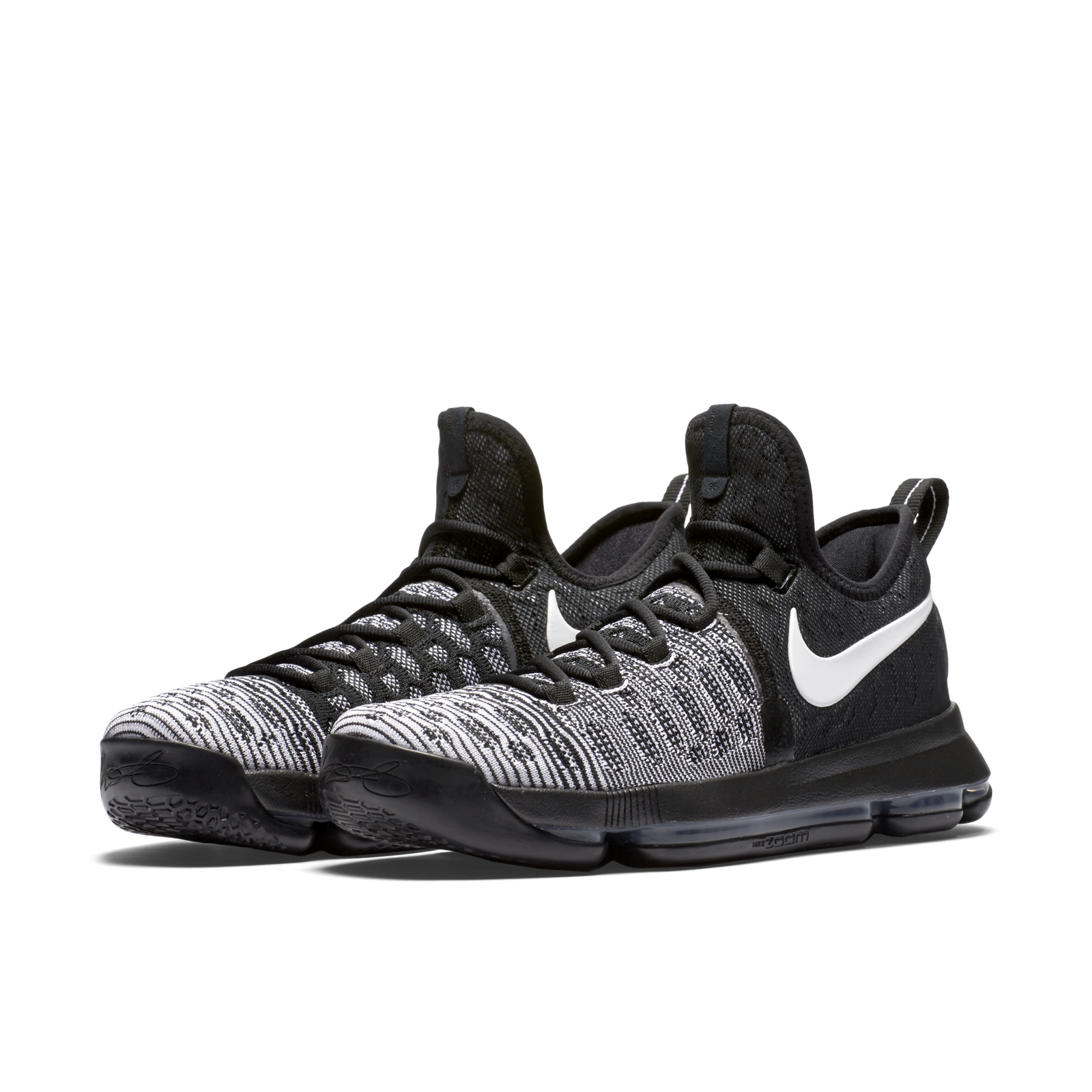 reputable site cdfd2 d8b30 Kevin Durant s Game-Changing KD9 Shoe - Nike News
