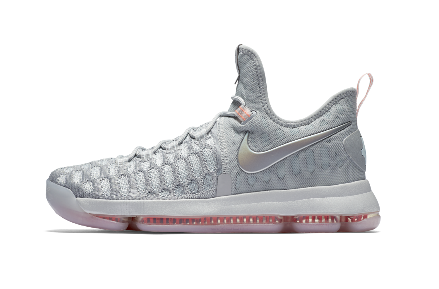 Kevin Durant\'s Game-Changing KD9 Shoe - Nike News