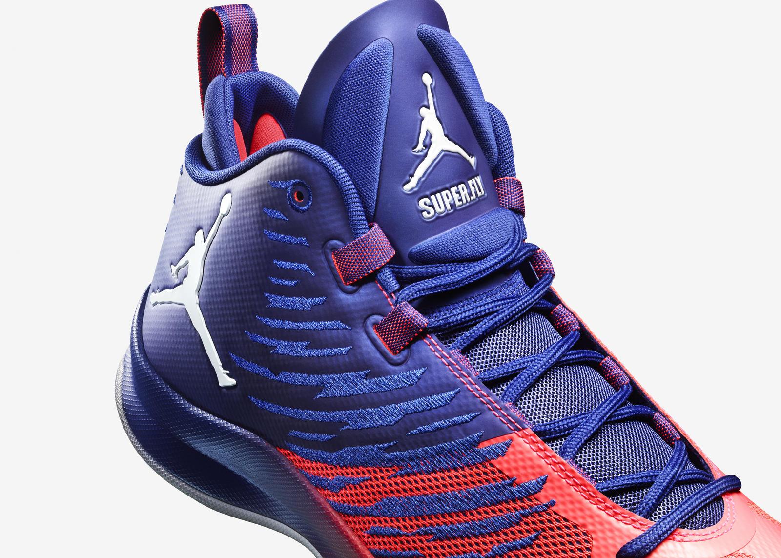 Jordan Brand Unveils the Super.Fly 5