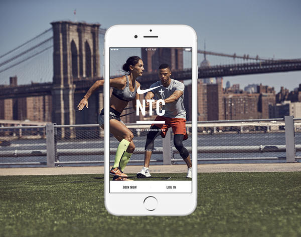 Why the New NTC K.O.s Basic Fitness Tracking Apps