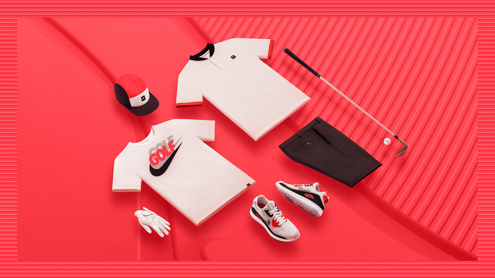 Nike Golf Air Zoom 90 OG Pack