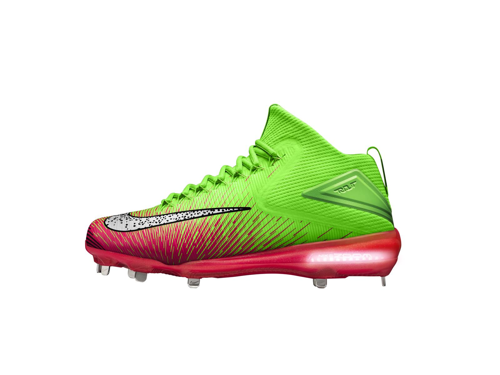 nike air zoom trout 3 cleats