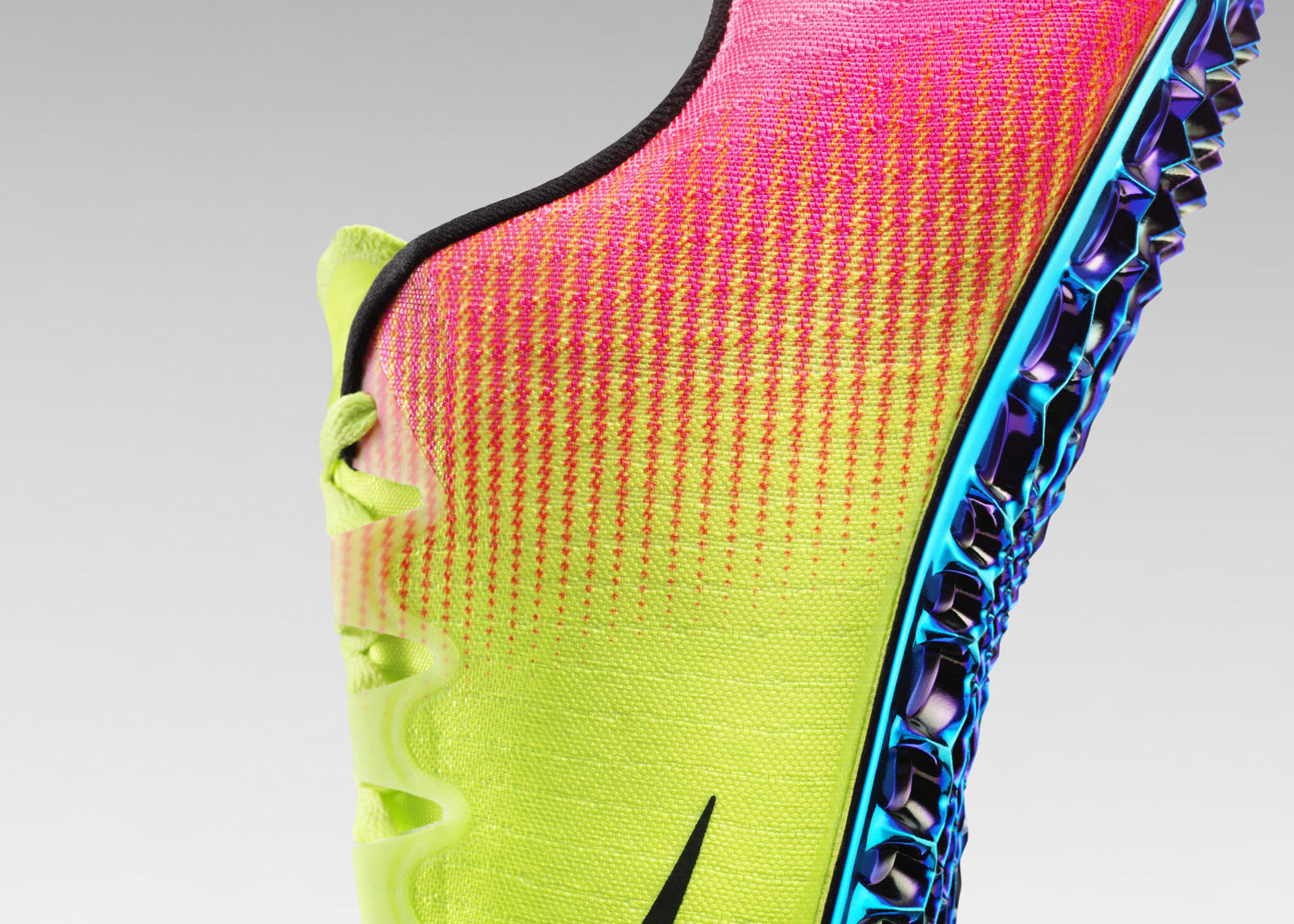 Nike zoom superfly flyknit nike news for Elite design