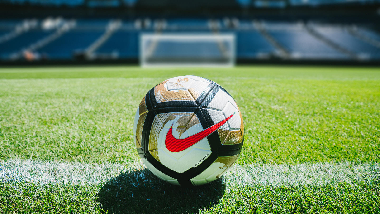 Nike News - Introducing the Official Match Ball of the Copa ...