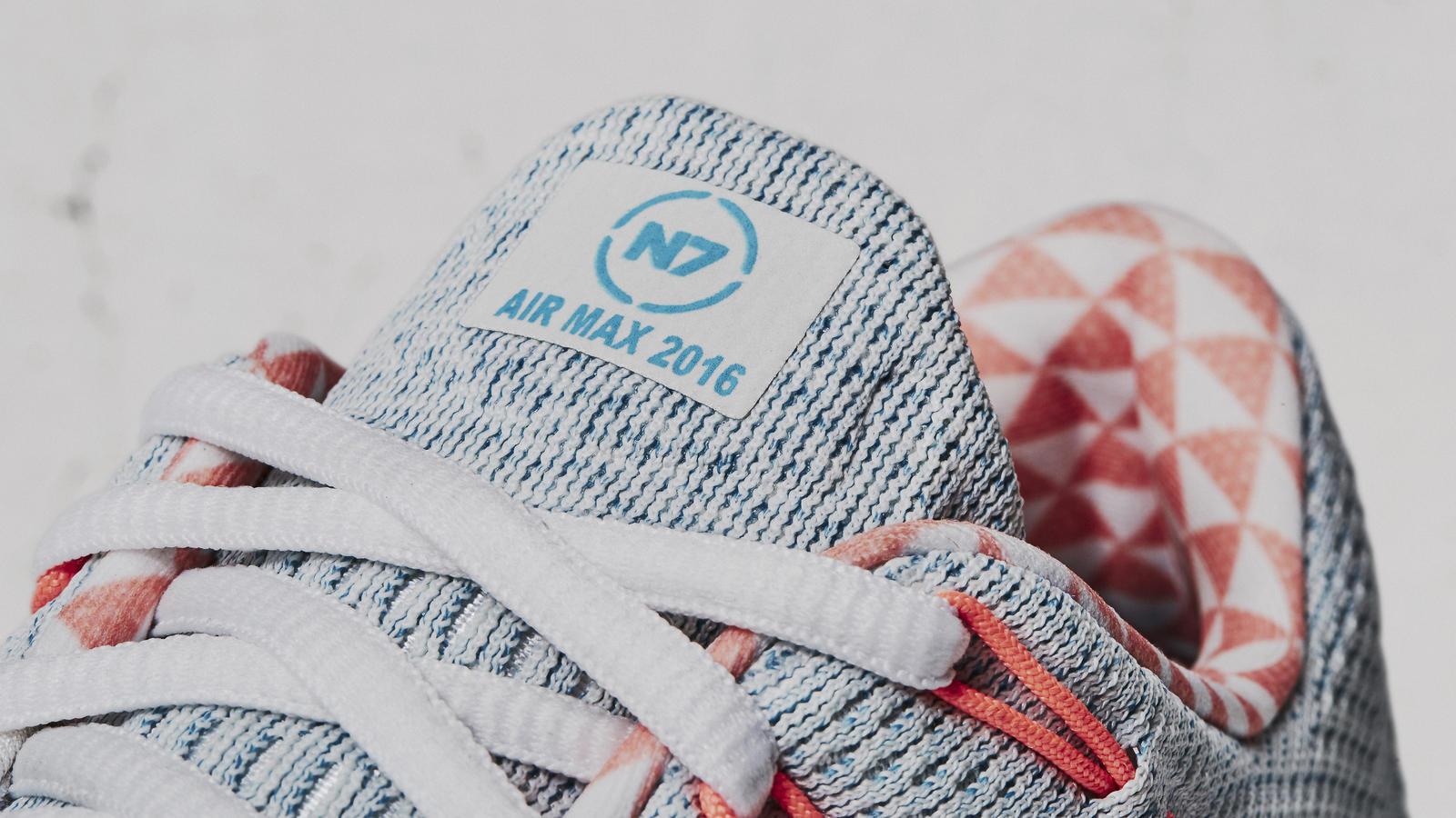 WMNS Nike Air Max 2016 N7 Nike News
