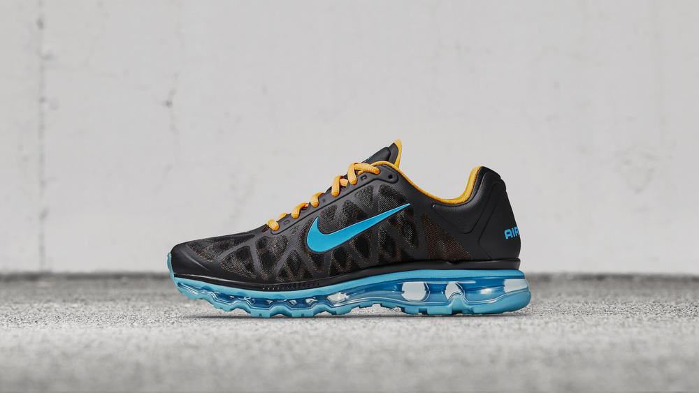 Nike Air Max 2011 N7