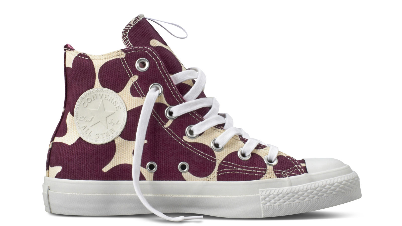 3626aaf65f7bf5 Converse launches Holiday 2011 Converse ♥ Marimekko collection ...