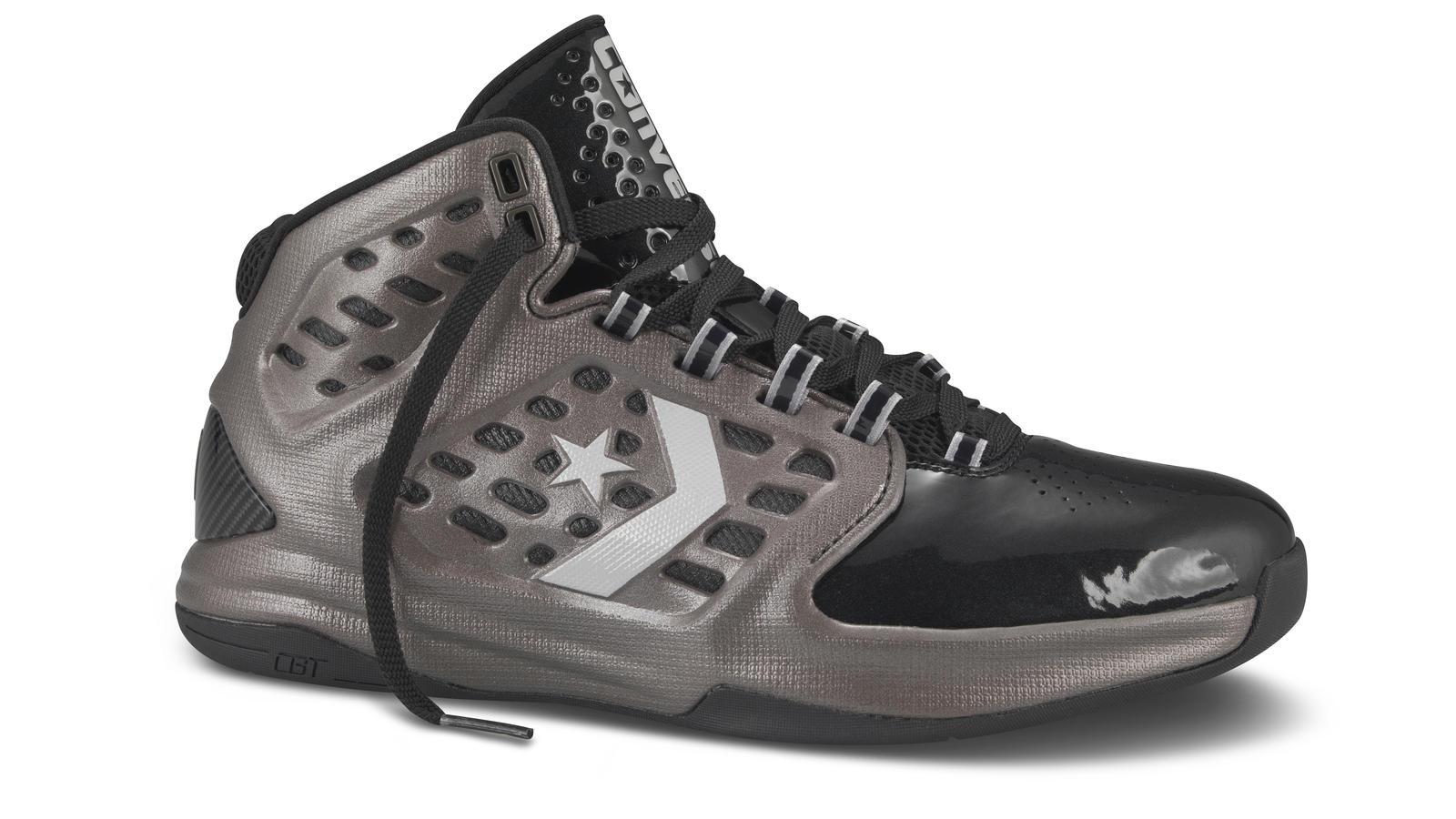 d654538ab0fdaa Converse Holiday 2011 basketball collection showcases advanced ...